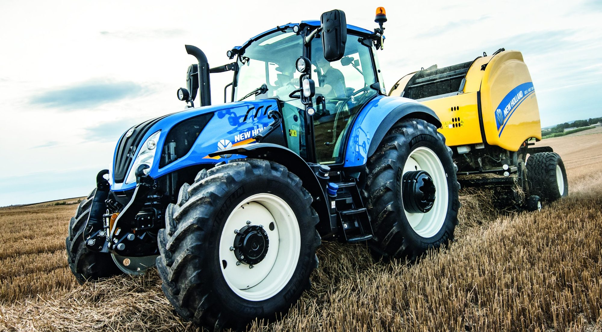 New Holland PDF Manual